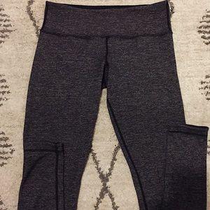 Lululemon Wunder under mid rise leggings size:6